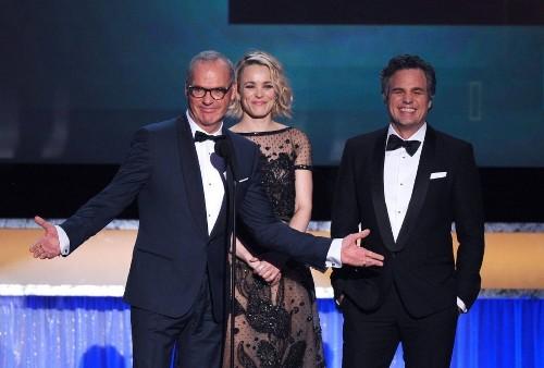 Screen Actors Guild Awards 2016: 'Spotlight' vs. 'The Big Short'