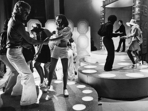 From the Archives: The 20th anniversary of 'American Bandstand'