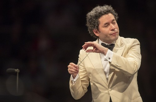 SoCal classical music, July 14-21: Dudamel with the LA Phil, the iPalpiti Festival and more
