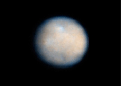Get ready! NASA spacecraft soon to rendezvous with dwarf planet Ceres
