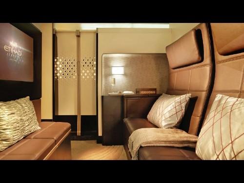 Flying 'superpremium' on Etihad, Emirates, Air France, more