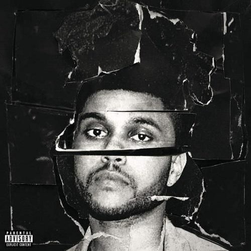 The Weeknd announces new album, 'Beauty Behind the Madness'