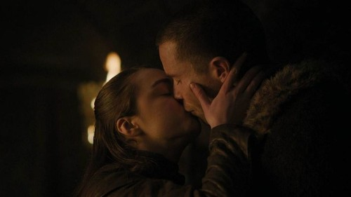 'Game of Thrones' recap: With the war at hand, Arya claims a moment of humanity