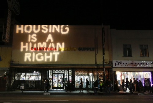 Gentrifying L.A. without displacing the poor: Lessons from S.F.'s Tenderloin