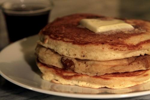 14 reasons to eat breakfast for dinner