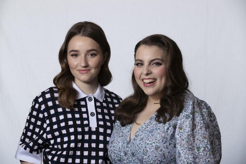 Indie Focus: The teen comedy refreshed in 'Booksmart'