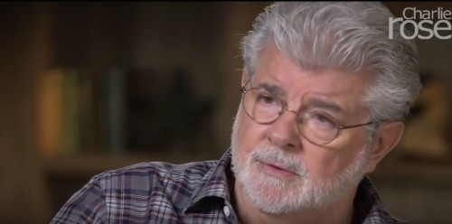 George Lucas apologizes for 'white slaver' comments on selling 'Star Wars' - Los Angeles Times