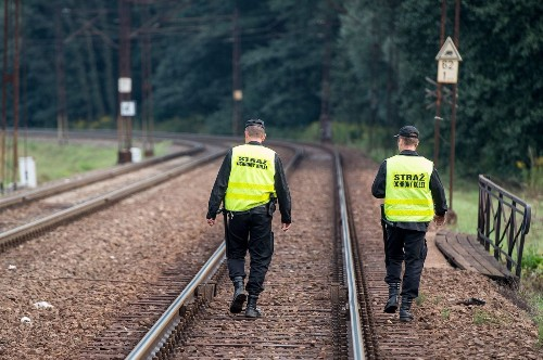 Polish military urges caution in search of rumored Nazi gold train site