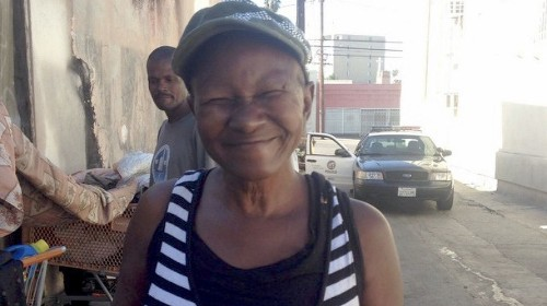 Friends mourn 'Mother Teresa of the homeless,' who lived in an alley for 30 years - Los Angeles Times