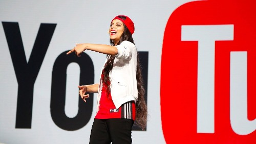 YouTube now bigger than TV among advertisers' target audience - Los Angeles Times