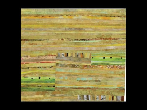 'Quilting With a Modern Slant' offers inspiration for experimentation - Los Angeles Times