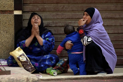 Egypt convenes trial of more than 680 on heels of mass death sentence