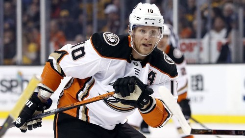 Ducks end 14-year relationship with Corey Perry