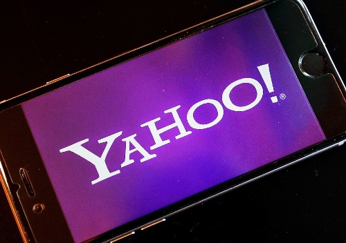 Yahoo to change name and lose Marissa Mayer as a board member pending sale to Verizon - Los Angeles Times