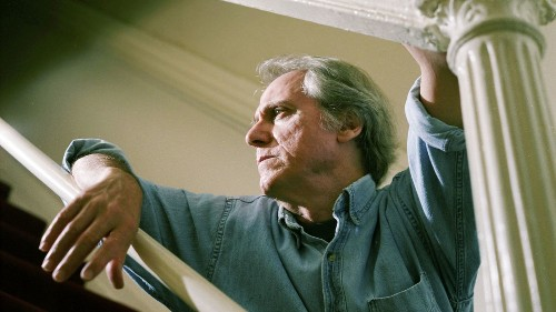 National Book Awards to honor Don DeLillo for lifetime achievement - Los Angeles Times