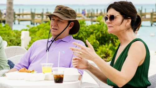 What's on TV Thursday: The season finale of 'Life in Pieces' on CBS