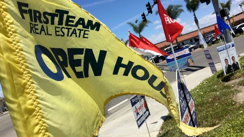 Is winter coming for Southern California's housing market? Sales are falling and price cuts are more common - Los Angeles Times