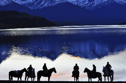 Explore Chile from the Atacama in the north to Patagonia in the south
