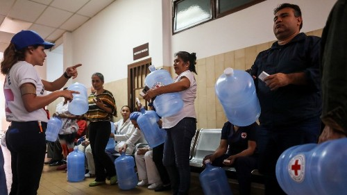 In Venezuela, life has gone from bad to worse. And the world has quit noticing