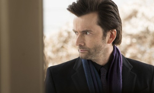 First look at Marvel's 'Jessica Jones' shows David Tennant as the Purple Man, sans purple skin