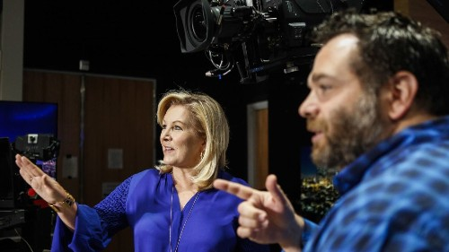 Charter Spectrum plans to report local TV news, 24 hours a day, in Los Angeles