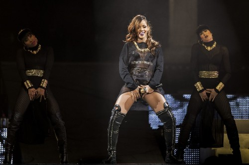Rihanna, Justin Timberlake lead first iHeartRadio award nominations - Los Angeles Times