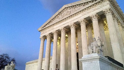 Supreme Court rules police may arrest partygoers at a vacant house