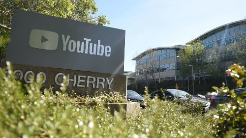 YouTube commenter threatens to kill employees, drives to HQ with a gun, police say