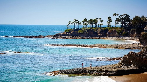 It's a happy, endless summer in California, thanks to these winter hotel deals - Los Angeles Times