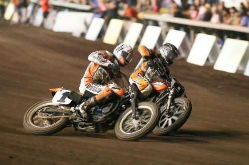 Harley-Davidson bringing flat track racing to X Games