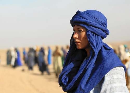 'American Odyssey' a clever and exciting conspiracy thriller