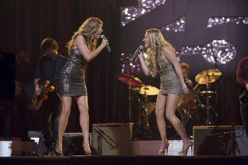 ABC renews 'Nashville' for a third season - Los Angeles Times
