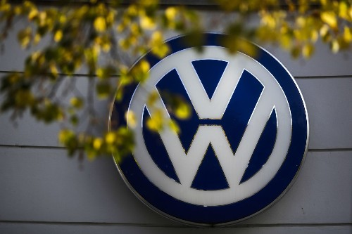 VW engineer from California pleads guilty to conspiracy in emissions scandal - Los Angeles Times