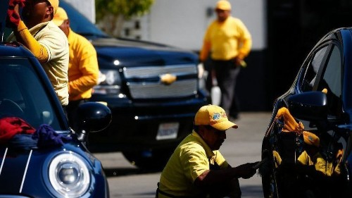 After years of alleged wage theft, a Culver City carwash is ordered to pay $2.4 million