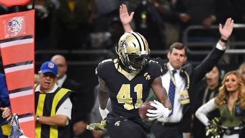 L.A. Times Sam Farmer predicts who will win Thursday's NFL game between the Saints and Cowboys - Los Angeles Times
