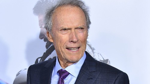 Clint Eastwood's divorce from Dina Eastwood is final - Los Angeles Times