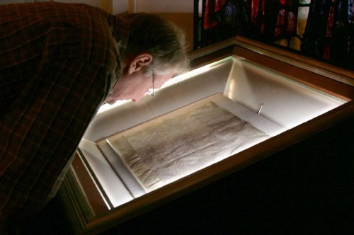 Magna Carta returning to U.S. in run-up to its 800th anniversary