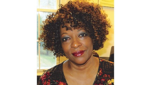Rita Dove's collected poems should put her back in the center of the American conversation