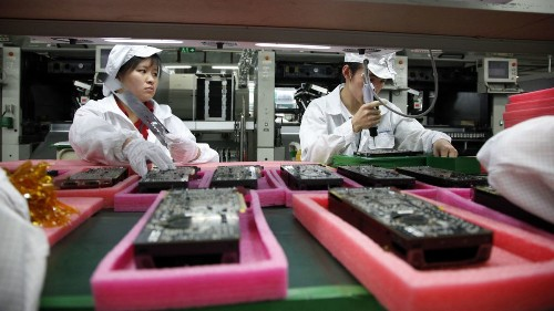 Apple's China tariff trade-off: raise iPhone prices or watch profit margins drop