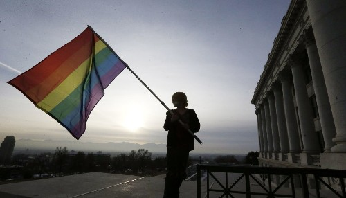 Utah, Virginia want Supreme Court to settle same-sex marriage issue - Los Angeles Times