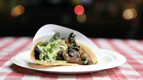 Tacos 1986 opens in DTLA; Goat Mafia drops in on Echo Park