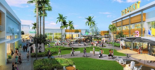 Developer selectively signing up tenants for El Segundo mall