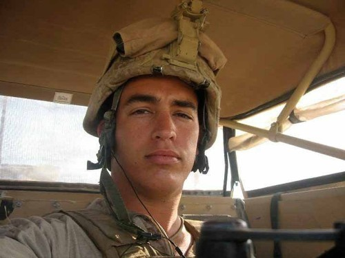Hearing set for Marine jailed in Mexico on weapons charges
