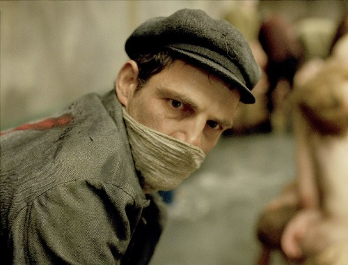 Cannes 2015: 'Son of Saul' turns a festival upside down - Los Angeles Times