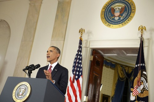 Middle East's deep divisions reflected in reactions to Obama speech
