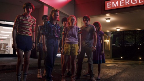 New 'Stranger Things' trailer amps up nostalgia and the supernatural and nostalgia
