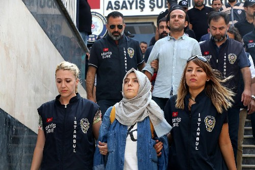 Turkey and U.S. at loggerheads over purge of top military officers in wake of coup attempt