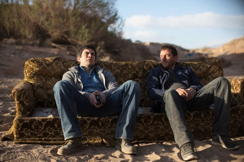'After the Fall' drifts by on a 'Breaking Bad' motif - Los Angeles Times