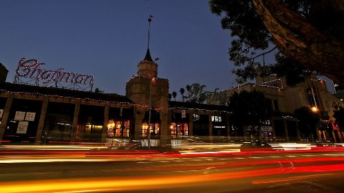 Koreatown's cool old buildings point to L.A.'s future