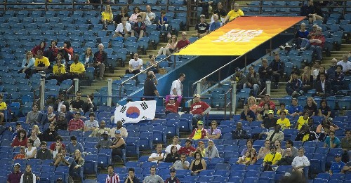 Women's World Cup attendance is lacking so far - Los Angeles Times